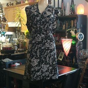 🇨🇦 Penmans paisley dress